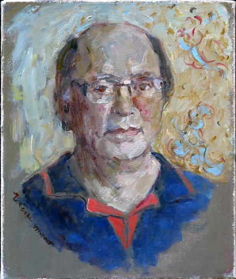portret k