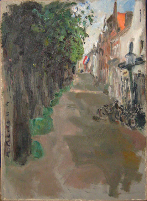 Voorstraat Noordwijk