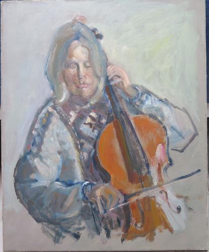 de celliste, groot kb